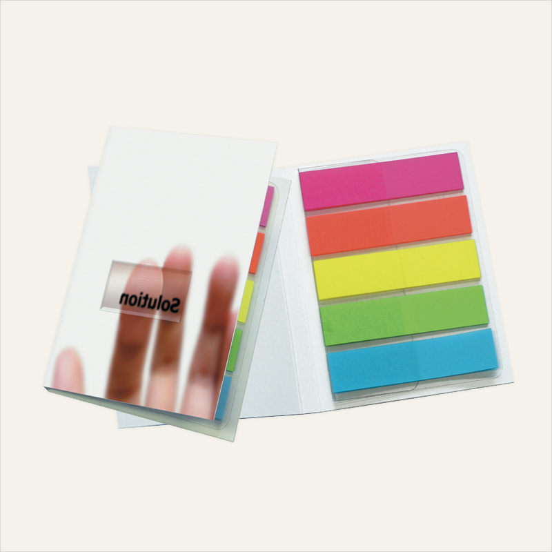 sticky-smart™ – index cover tabs