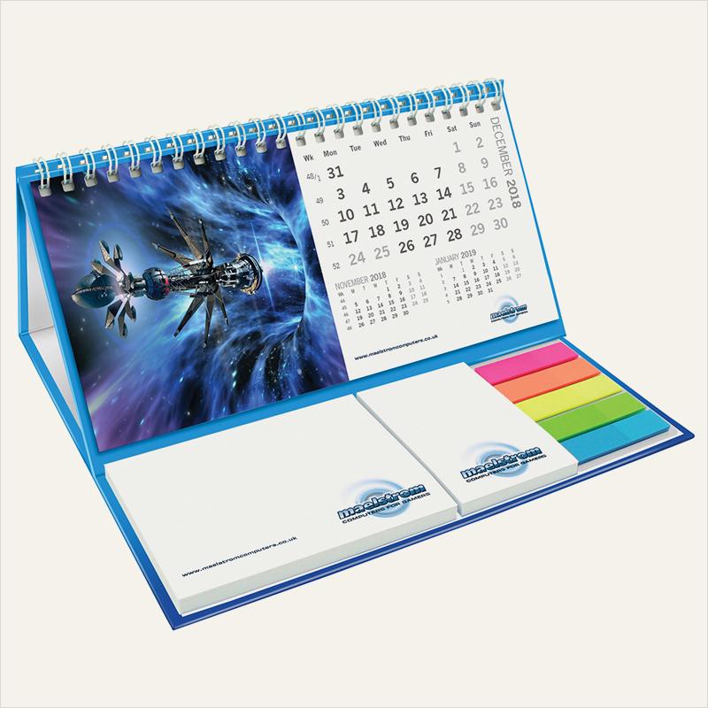 calendarpod™ wiro