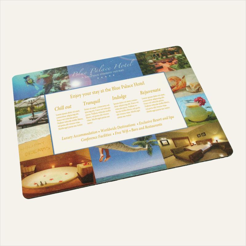 duplas™ – picture mouse mat