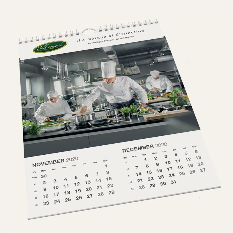 smart-calendar™ – economy wall