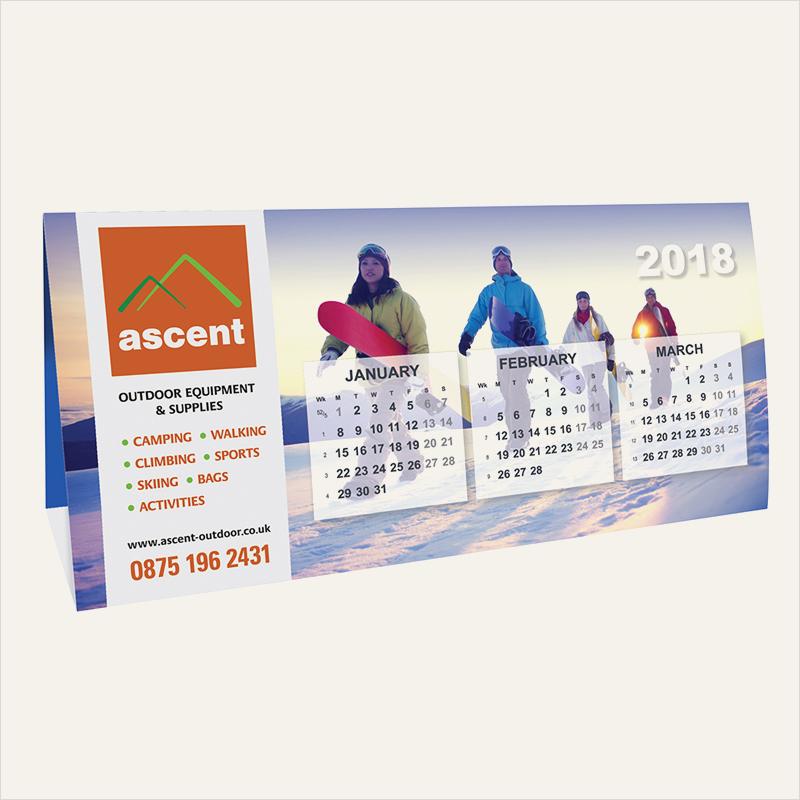 smart-calendar™ – quad