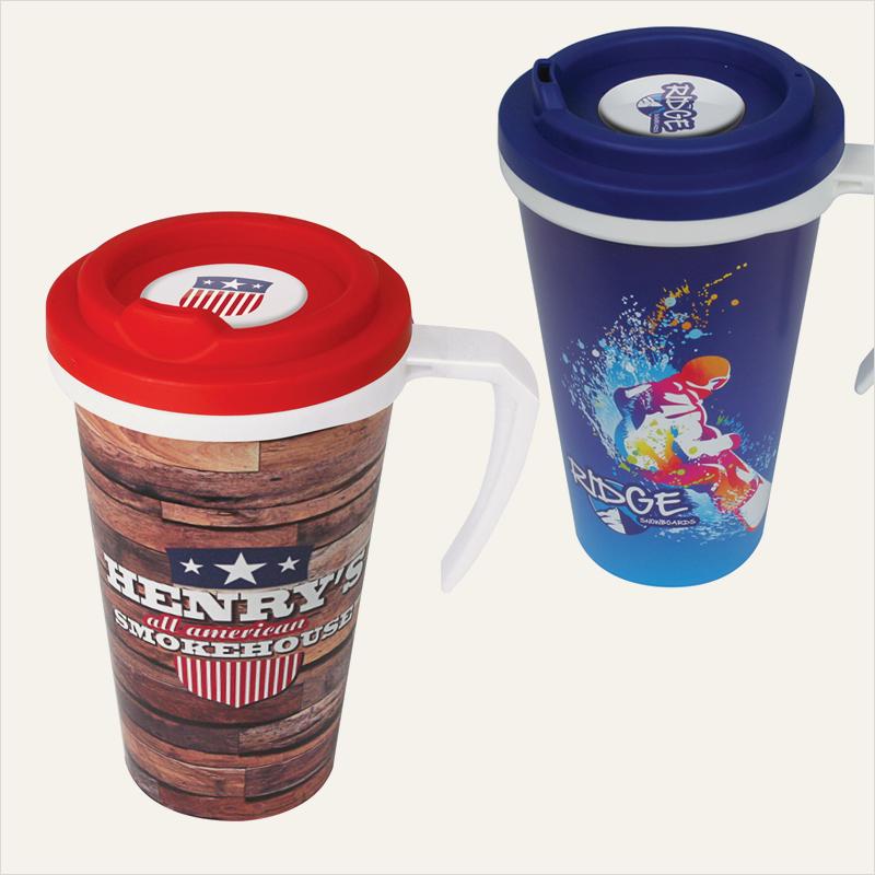 smart-mug™ – caffe magnifico deluxe
