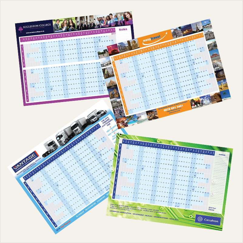 smart-planner™ – A2 wall