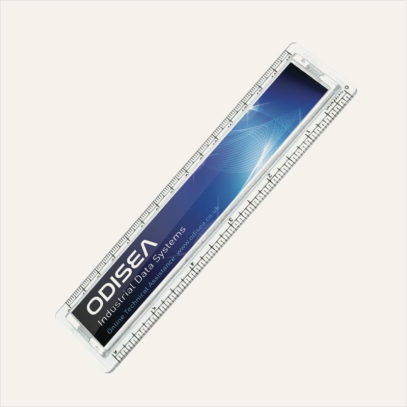 smart-ruler™ – micro insert