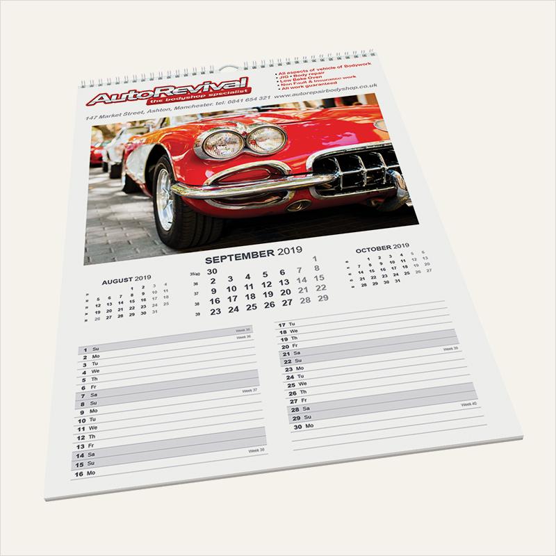 smart-calendar™ – maxi wall
