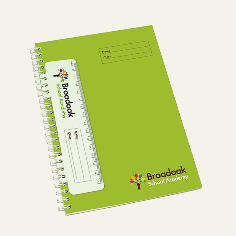 enviro-smart clip in flexi ruler