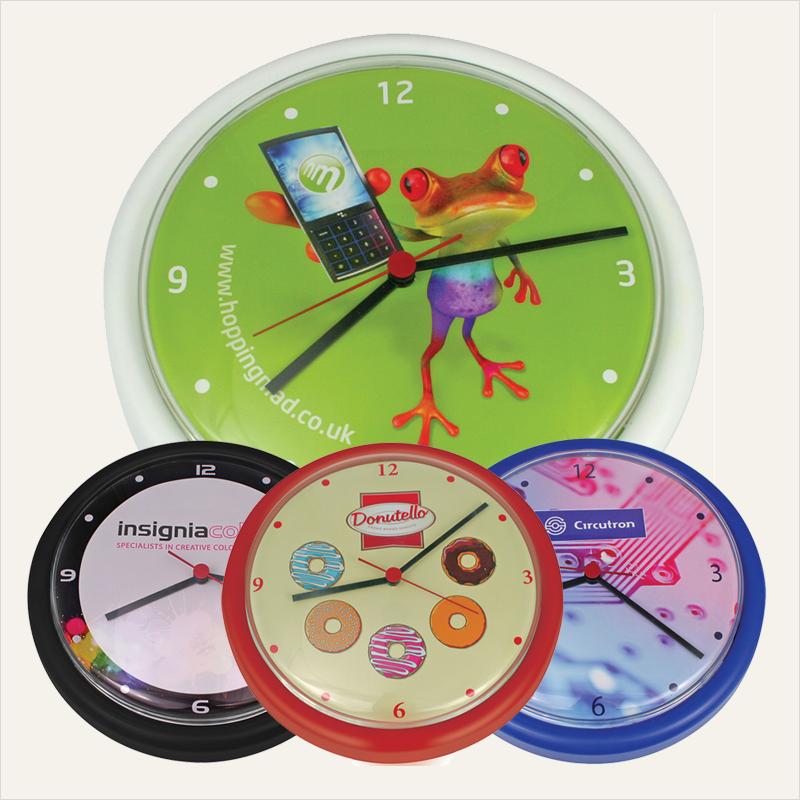 ad-clock
