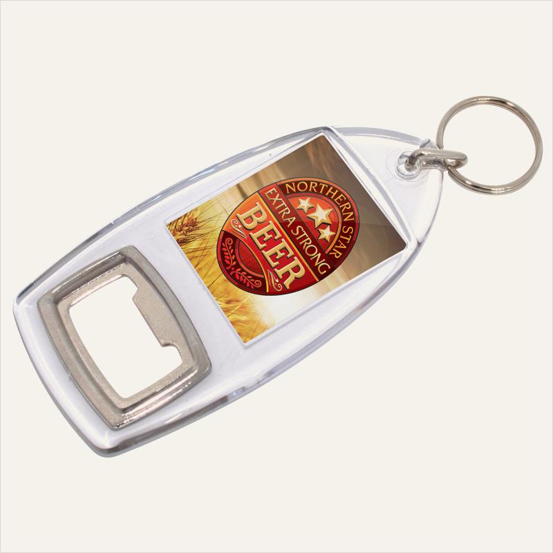 smart-fob™ – bottle opener
