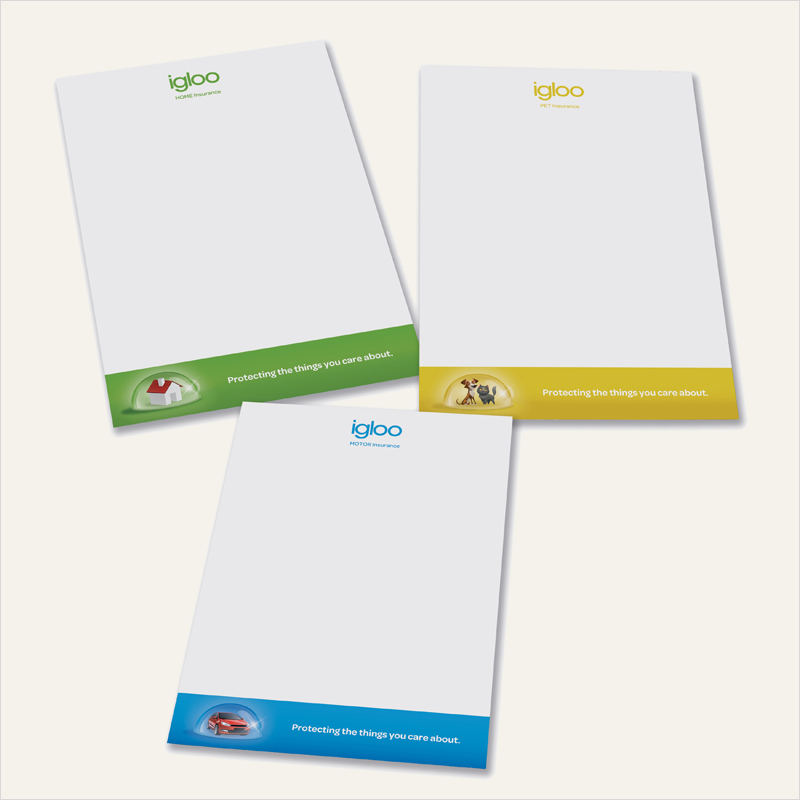 smart-pad™ – variable print