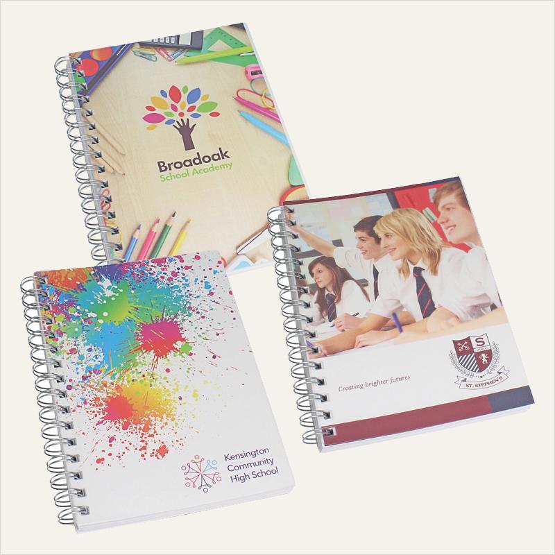wiro-smart™ – academic planner & notebook