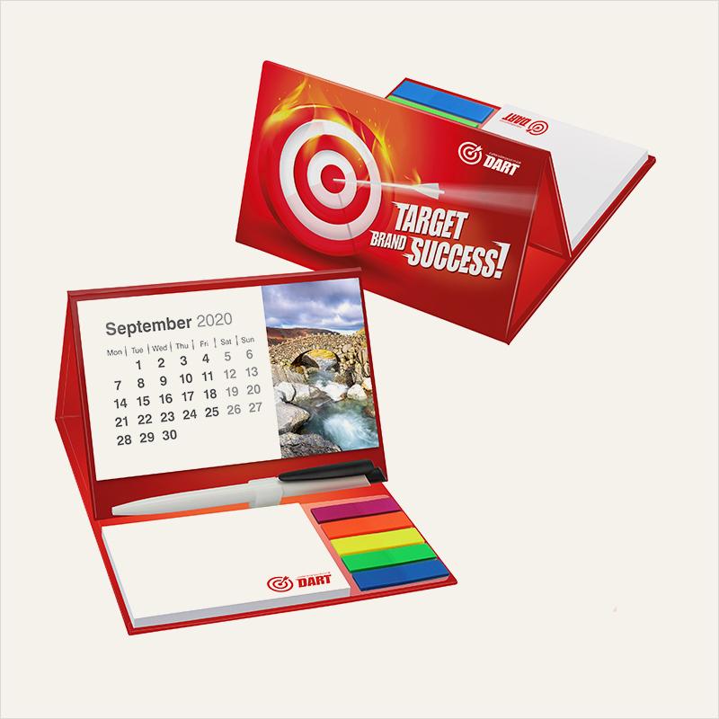 calendarpod™ midi-dart