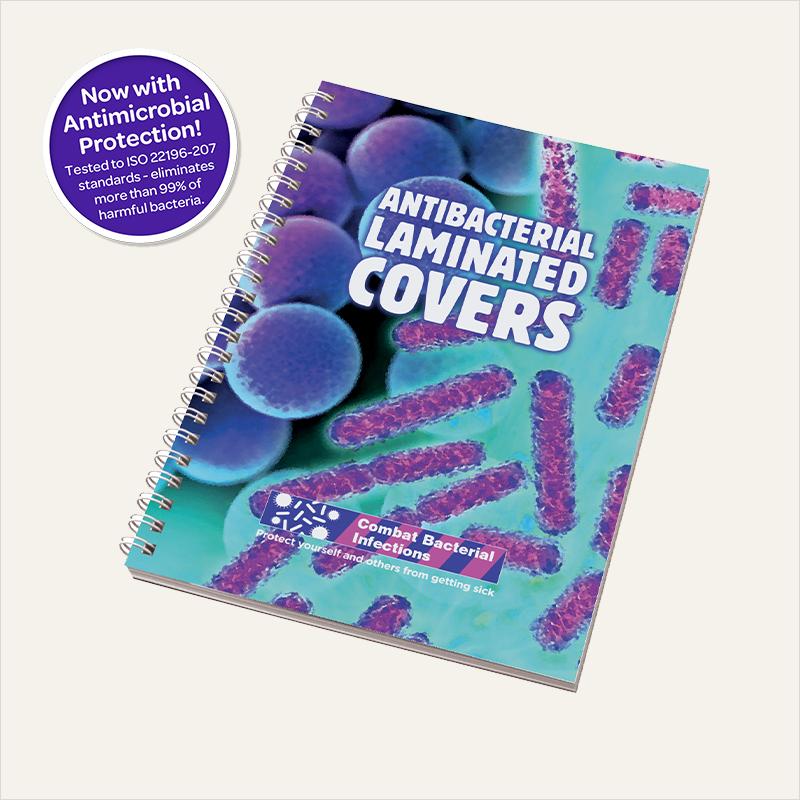 Antibacterial & Antimicrobial Lamination